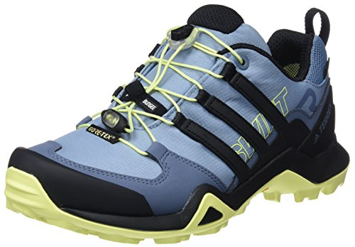 Hiking low shoes women's adidas Women's Terrex Swift R2 GTX ...