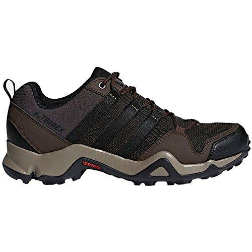 Men's hiking shoes adidas Terrex AX2R test & comparison in
