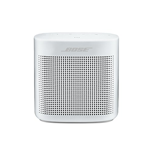 Bose ® SoundLink Color Bluetooth speaker II - Weiß
