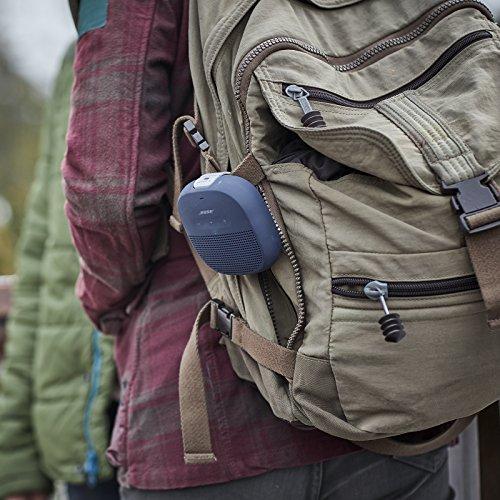 Bose tragbare Bluetooth lautsprecher ® SoundLink Micro dunkelblau