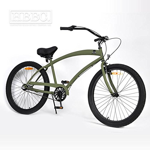 fahrrad cruiser die besten 2019 fahhrad chopper test. Black Bedroom Furniture Sets. Home Design Ideas