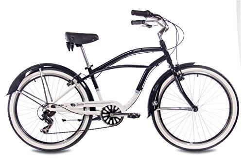 fahrrad cruiser die besten 2019 fahhrad chopper test. Black Bedroom Furniture Sets. Home Design Ideas