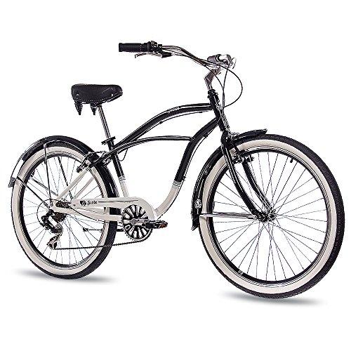 fahrrad cruiser chrisson chopper test vergleich cruiser. Black Bedroom Furniture Sets. Home Design Ideas