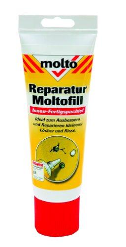 Reparaturspachtel Molto Reparatur Moltofill Innen Fertigspachtel, 330 g