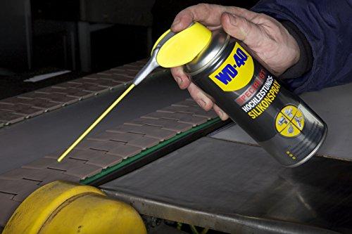 Silikonspray WD-40 49377 Specialist gleitspray 400 ml