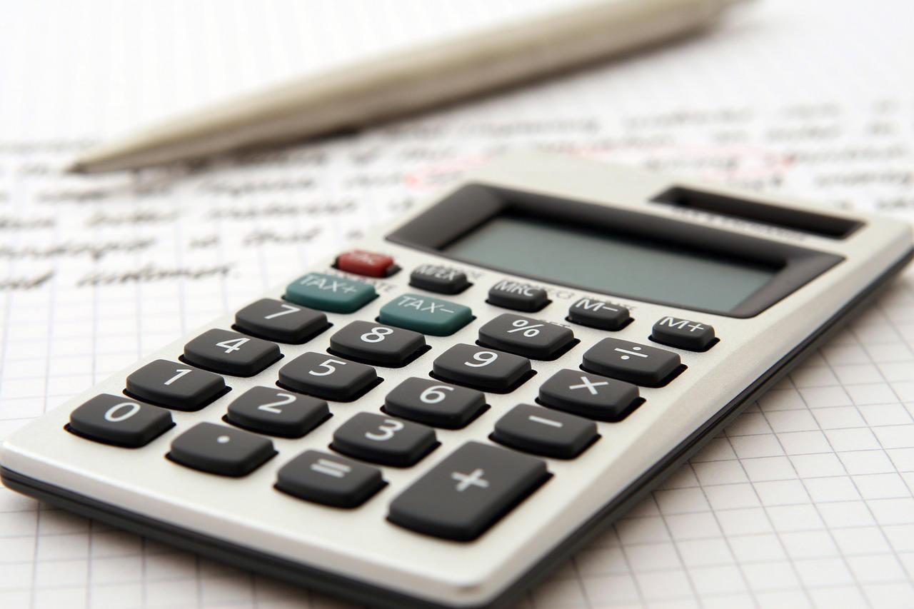 Fund Calculator