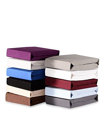 bettlaken boxspringbett 2019 angebot bettlaken. Black Bedroom Furniture Sets. Home Design Ideas