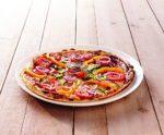 Pizzateller