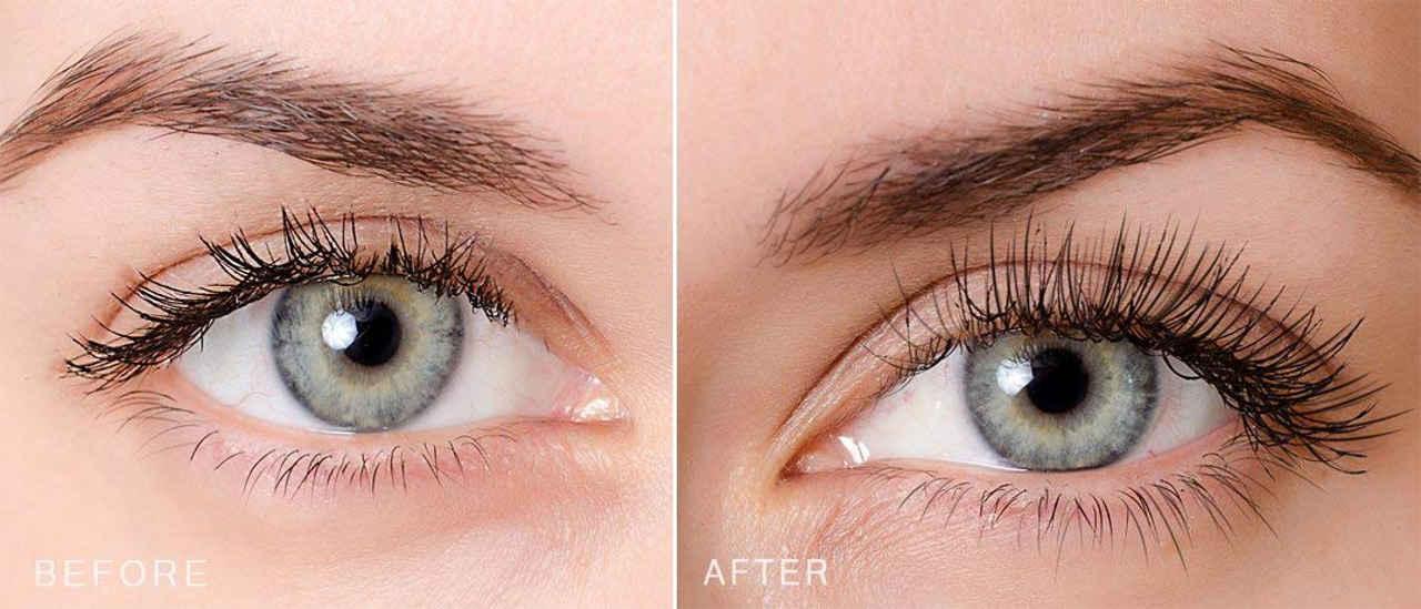 Augenbrauenserum