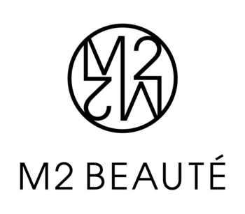 M2 Beaute logo