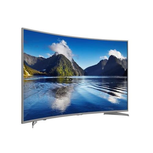 Curved - Fernseher-test