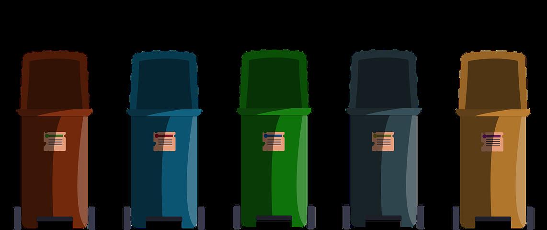 Mülltrenner