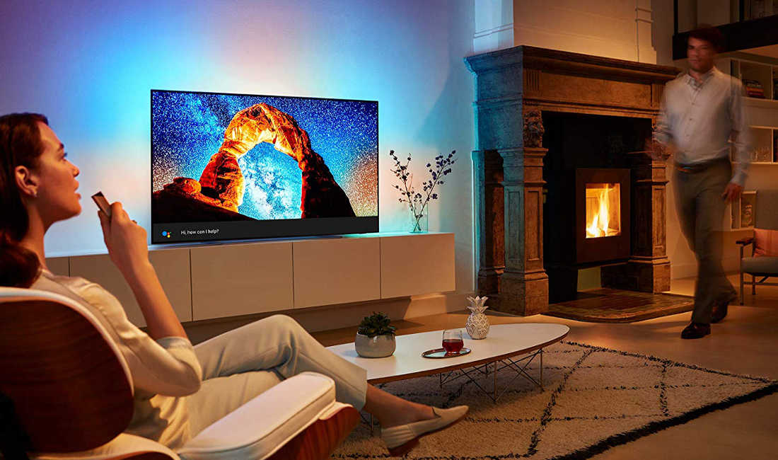 fernseher 55 zoll 4k test vergleich 2019 fernseher 55. Black Bedroom Furniture Sets. Home Design Ideas