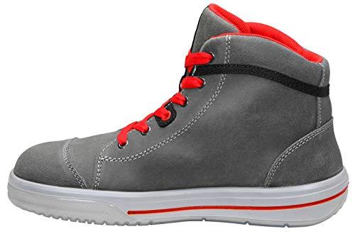 Puma Sicherheitsschuh Arbeitsschuh S3 Schuh 630411 Schuhe & Stiefel S3 Bequem Und Einfach Zu Tragen