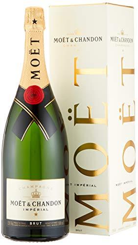 Champagne Moët Chandon Hediye Paketi 1 X 15 L Nisan Ayında En