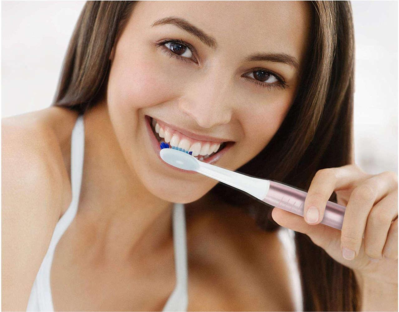 Oral B Zahnbürste
