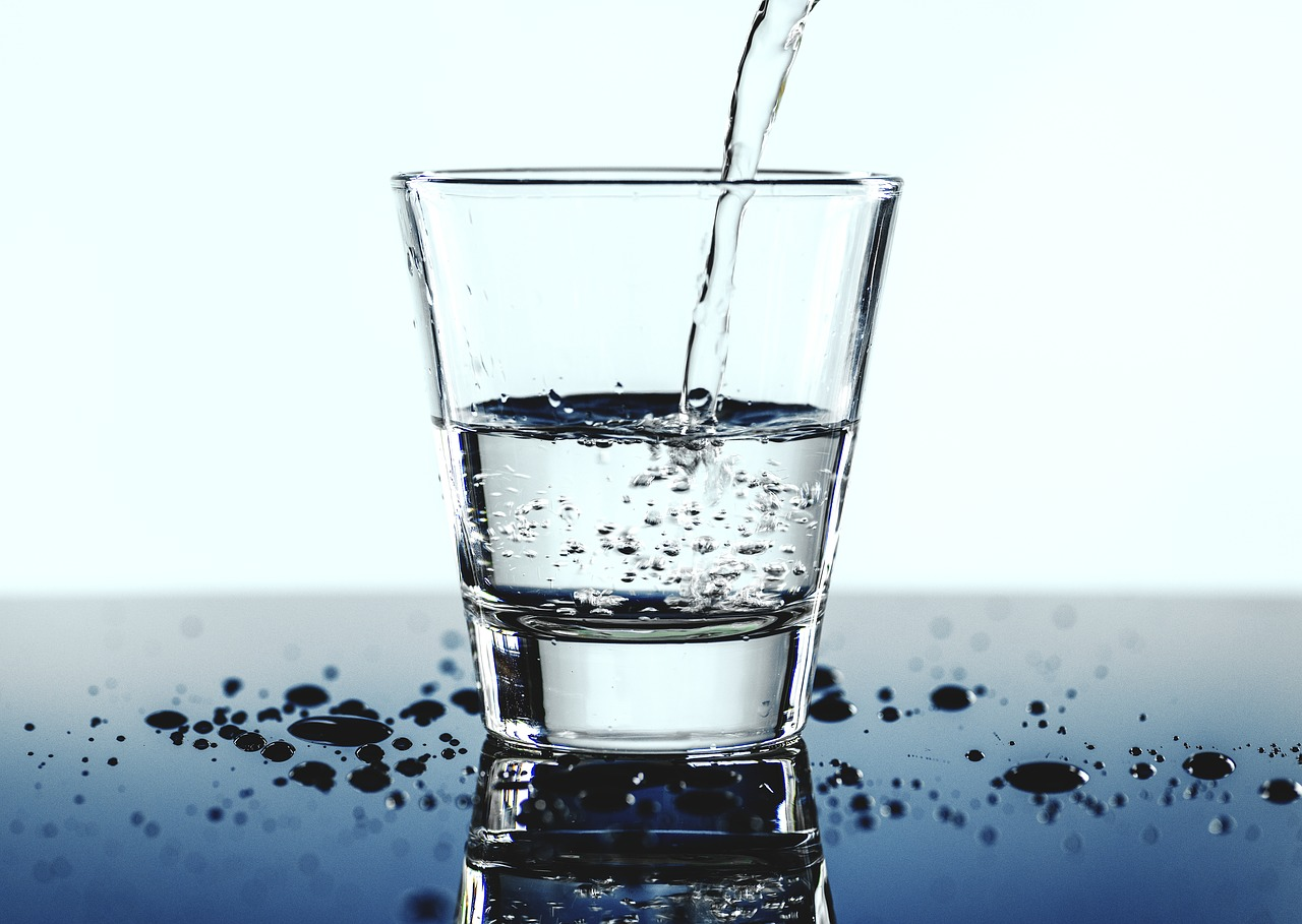 Brita Wasserfilter