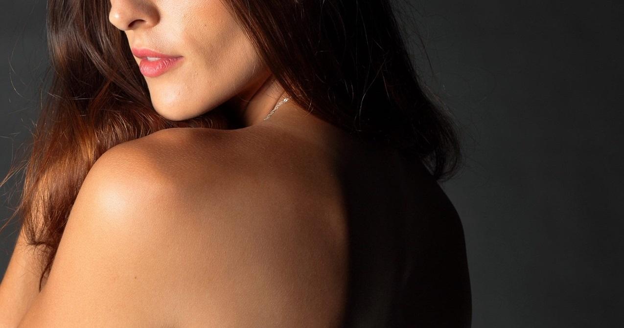 Schulterbandage
