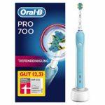 Oral-B Zahnbürste