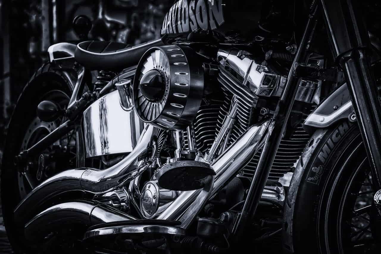 Motorrad Lederkombi Damen & Herren