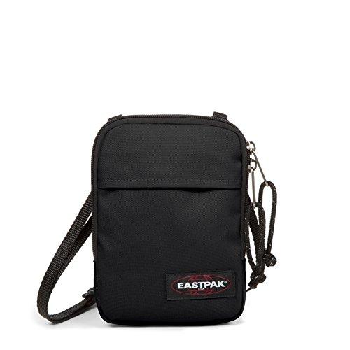super popolare 4827d a3c2d Borsa a tracolla da uomo Eastpak Buddy, 18 cm, borsa da viaggio nera