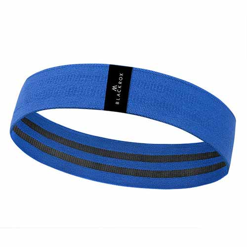 ActiveVikings/® Fitness Band 20 m Rolls in 3 Strengths Ideal for Muscle Building Physiotherapy Pilates Yoga Gymnastics Fitness Band Resistance Band