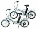 Star foldecykel city Cykler, cykeldele