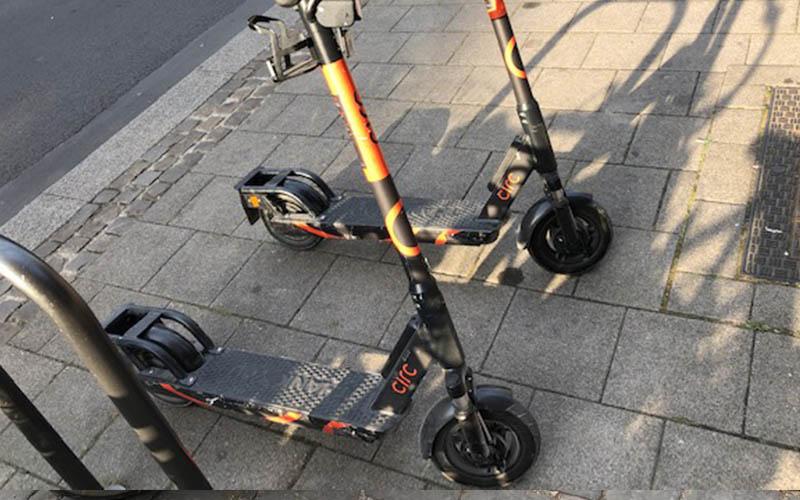 circ-escooter