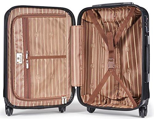 Handgepäckkoffer