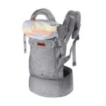 baby carrier-test