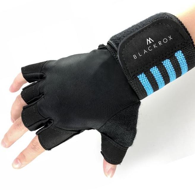 Blackrox fitness gloves