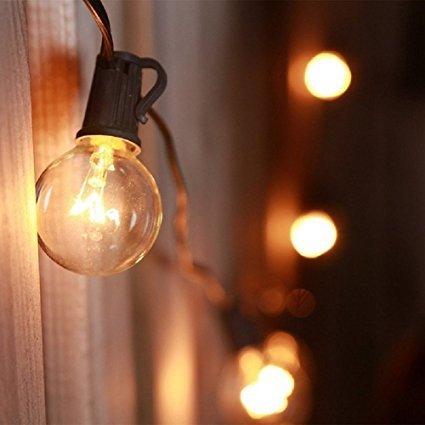 Au/ßenlichterkette Weihnachtsbeleuchtung Wasserdicht IP44 mit 8 Leuchtmodi f/ür Hochzeit,Party,Garten AUFUN LED Lichterkette Au/ßen WarmWei/ß 20m,200LEDs,WarmWei/ß