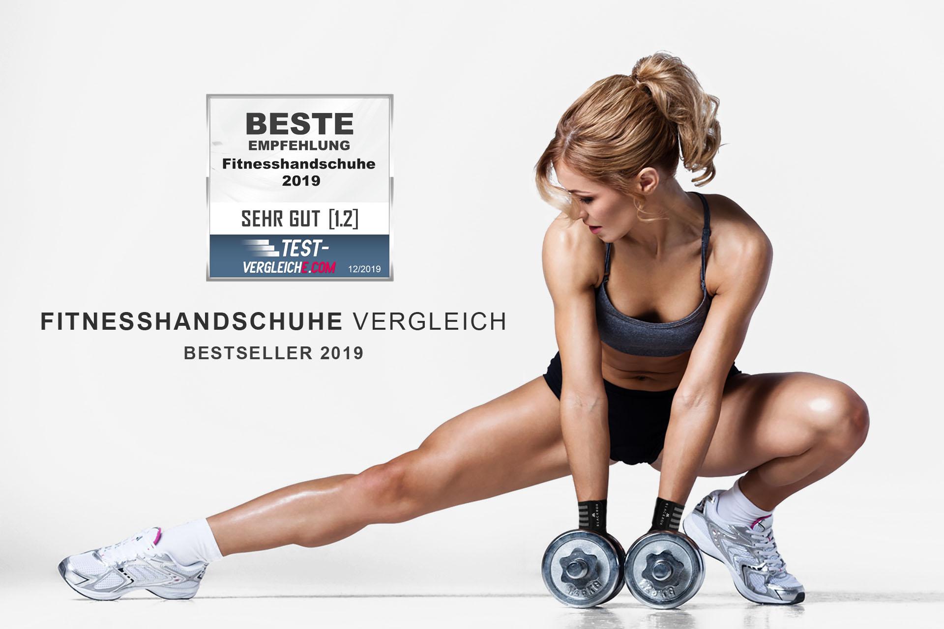 Fitnesshandschuhe-test-vergleiche