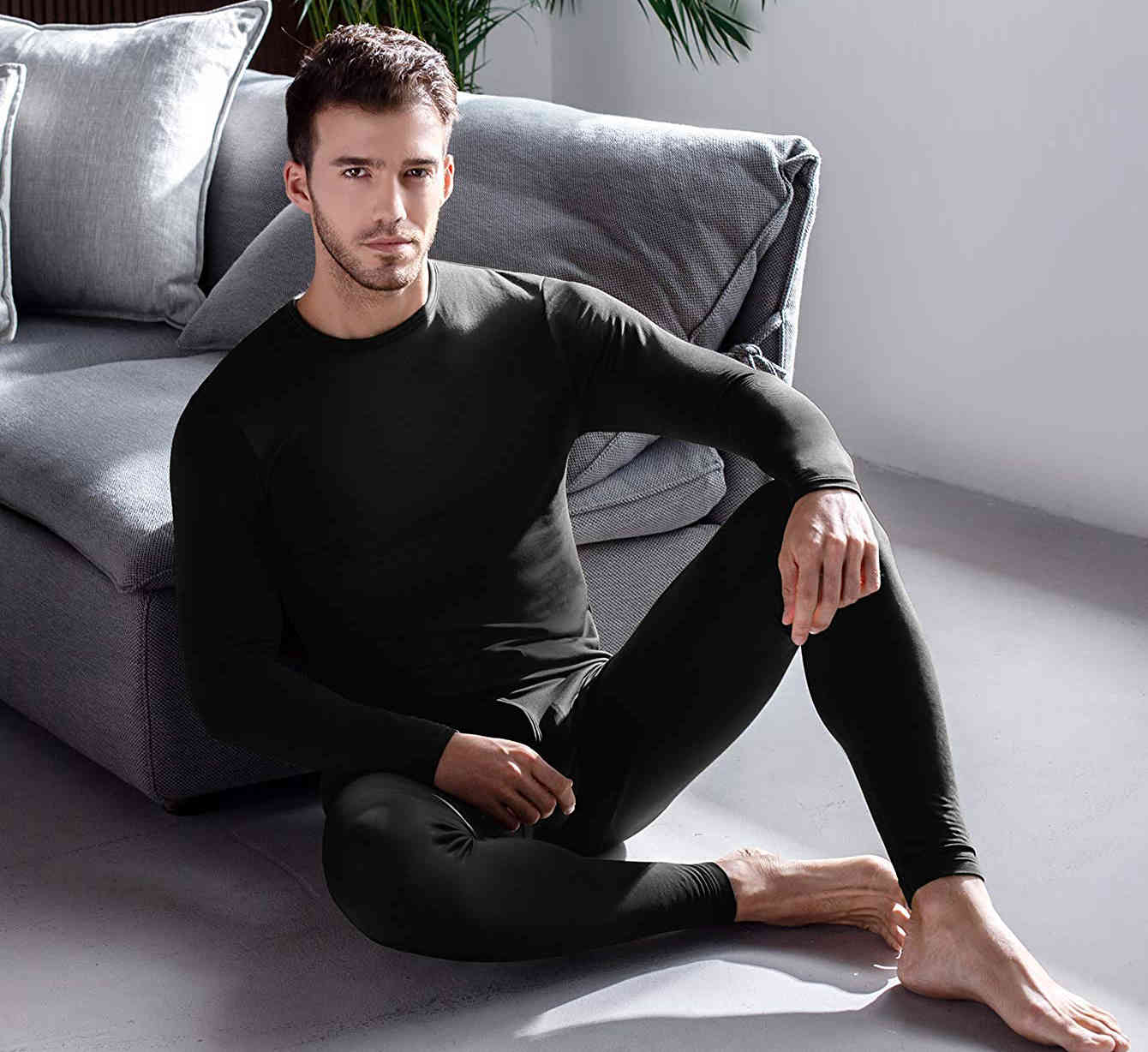 Thermal underwear men