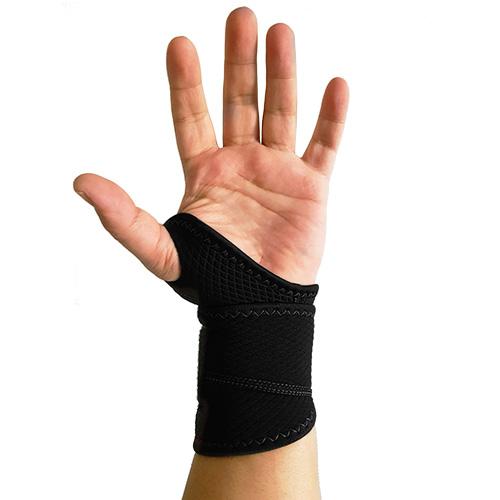 BLACKROX-Handgelenkbandage start 3