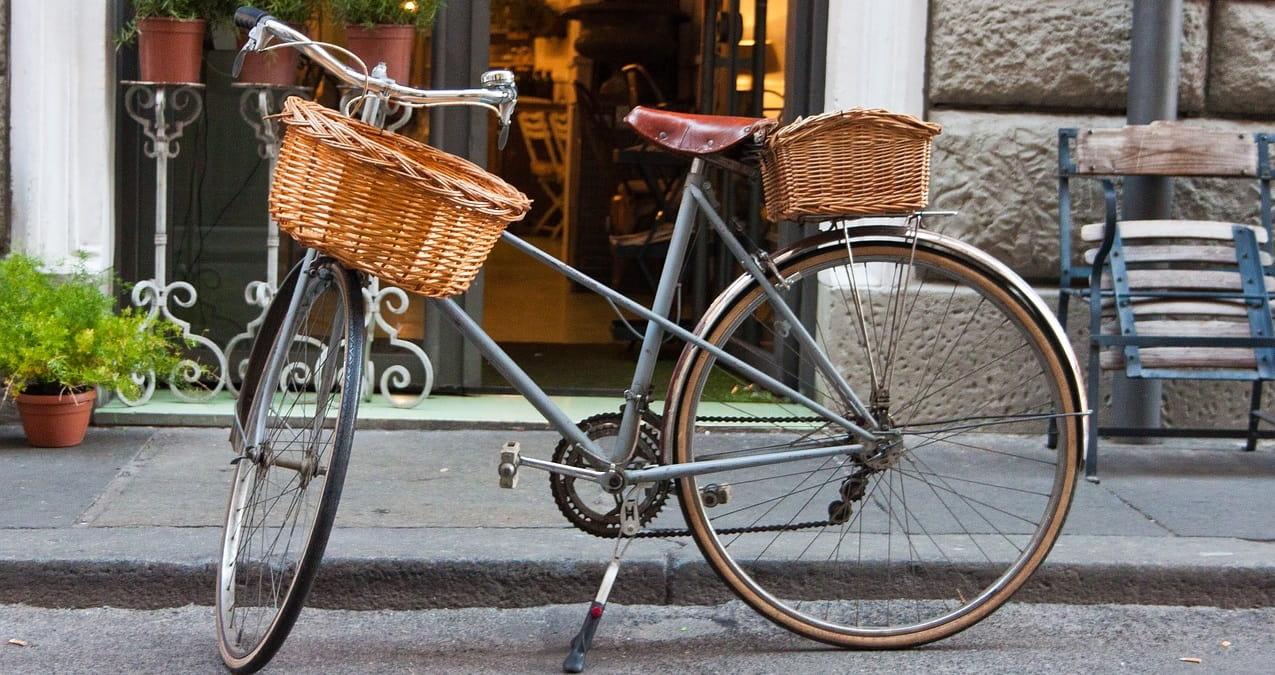 Fahrradmütze