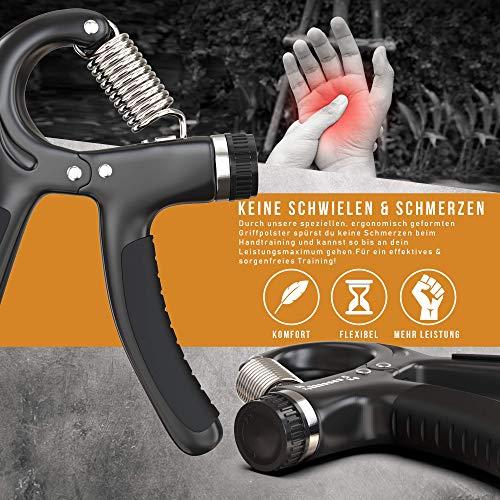Fingertrainer