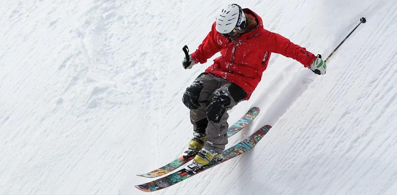 Wintersport Socken