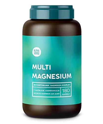 Magnesium Kapsel