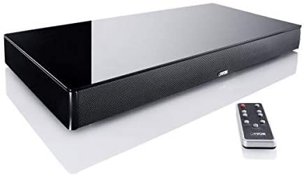 Soundbar for TV sets