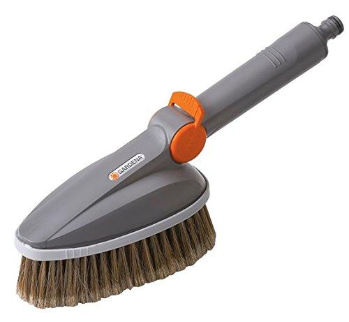 Gardena car wash brush