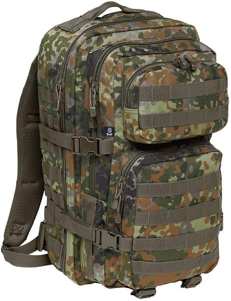 Militär-Rucksack