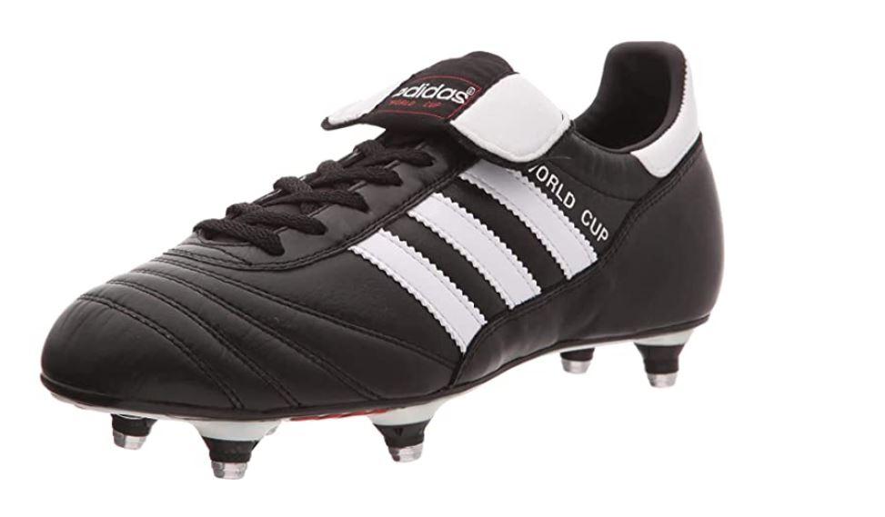 Adias football boots