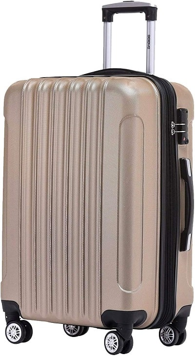 Beibye suitcase