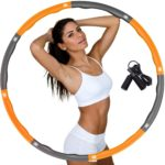 Hula hoop pierderea în greutate înainte și după  