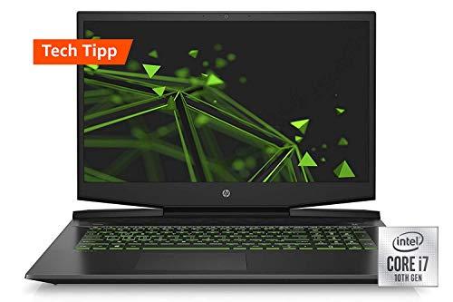 17 inch HP Pavilion laptop